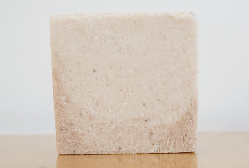 Himalayan Scrub Soap (Big bar)
