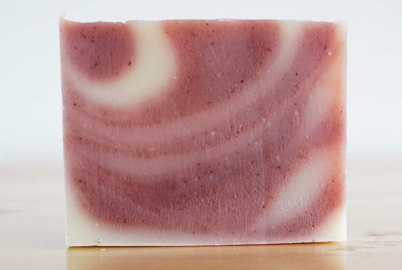 Peppermint Soap