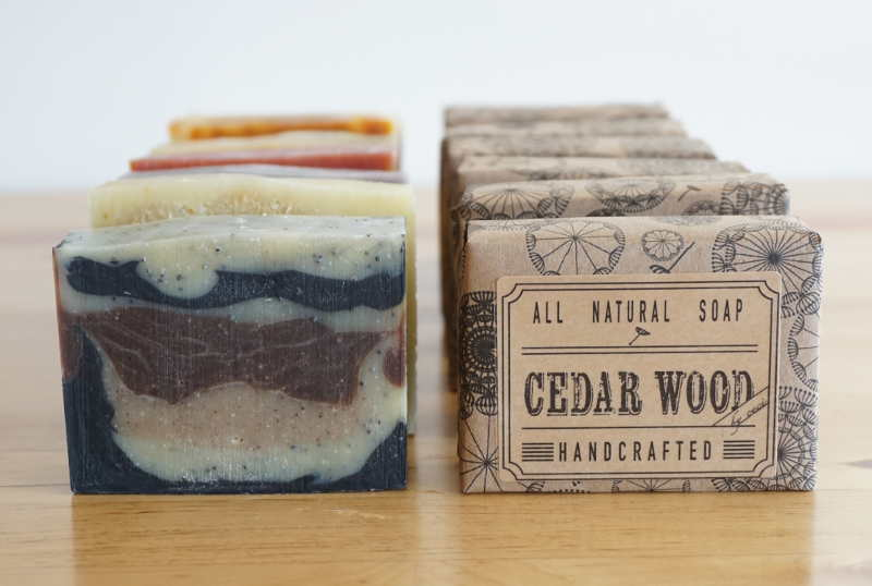 Buy All Natural Soap